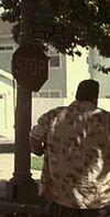 Sarah Street sign