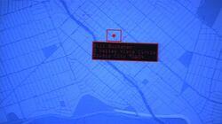 Studio City map