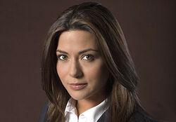 Nadia Yassir Profile