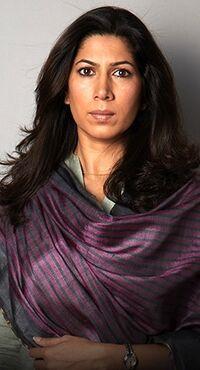 24 (Indian)- Shivani Tanksale as Divya Singhania