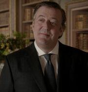 Alastair Davies