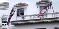 Willoughby-house-flags