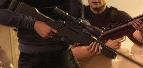 PS-553 sniper