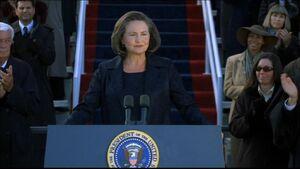 NewPresidentinaTroubledWorld