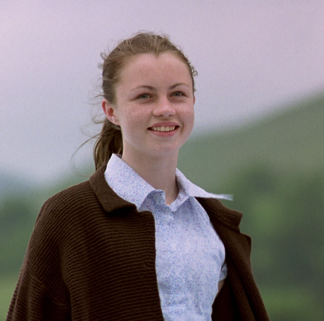 Megan Burns Actress Portrayed by Megan Burns