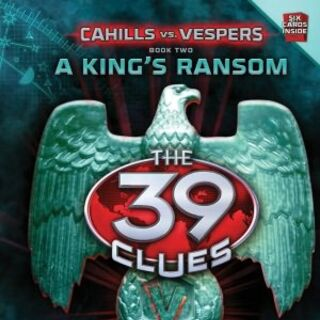 Book 2: A King's Ransom