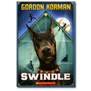 Gordon Korman- Swindle