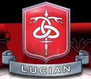 Lucian Logo