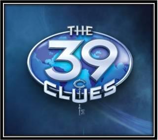 Αρχείο:39 Clues Logo.jpg