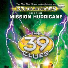 Book 3: Mission Hurricane