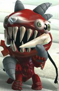 Rathymos Krappy SCREAMING LOBSTER