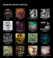 Spanish Death Metal
