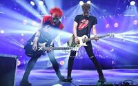 Itunes music festival 2014 5 seconds of summer (24)