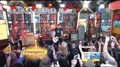 5 Seconds of Summer - She Looks So Perfect - GMA 2014