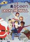 Deck the Mall DVD US