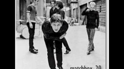 MatchBox 20- Unwell (high quality) with lyrics