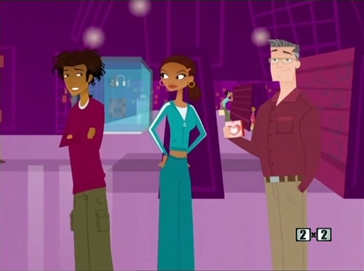 6Teen: Dude of the Living Dead Review - YouTube
