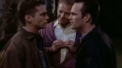 Beverly Hills, 90210 - Punched In The Face