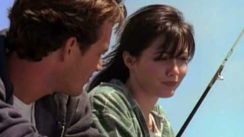 Beverly Hills, 90210 - Fishing