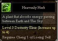 Level 3 DEX