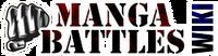 Manga Battles Wiki-wordmark