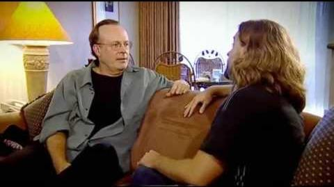 BRING BACK THE A TEAM Howling Mad Murdock( Dwight Schultz) interview HD