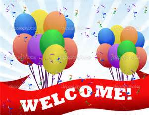 Balloon Welcome