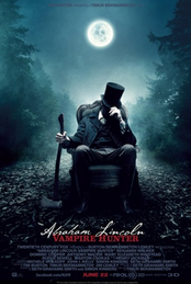 Abraham Lincoln: Vampire  Hunter (film)