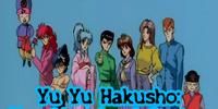 Yu Yu Haksuho: The Abridged Series