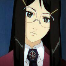 DITVB TAS - Nanami Shinonome Character Profile Picture
