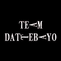 Teamdattebayo logo