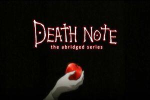 Episode Front Title
