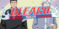 Bleach Abridged: NAClO