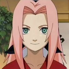 Naruto Sagas - Sakura Haruno Character Profile Picture
