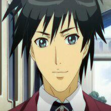 DITVB TAS - Akira Kaburagi Regendorf Character Profile Picture