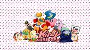 Kirby Abridged Background