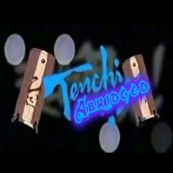 TLF Tenchi Abridged Logo
