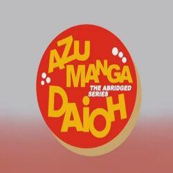 Azumanga Daioh TAS Logo