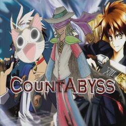 CountAbyss Profile