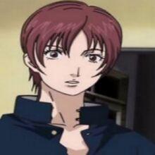 Kei Kishimoto Character Profile Picture