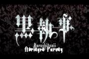 Kuroshitsuji Abridged Parody