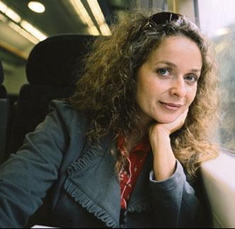 julia sawalha photos