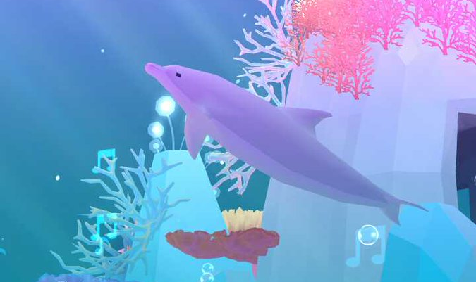 Bottlenose dolphin abyssrium wikia fandom powered by wikia for Abyssrium hidden fish guide