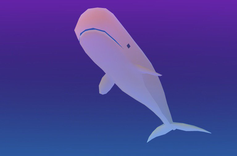 Sperm whale abyssrium wikia fandom powered by wikia for Abyssrium hidden fish guide