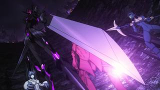 Terminate Swords