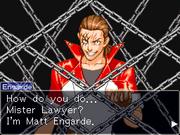 True Matt Engarde
