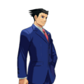 PXZ2 Phoenix Wright (full) - smiling (right).png
