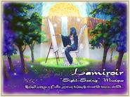Landscape Painter in Sound