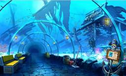 Turnabout Return Aquarium