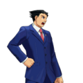 PXZ2 Phoenix Wright (full) - shouting (right).png